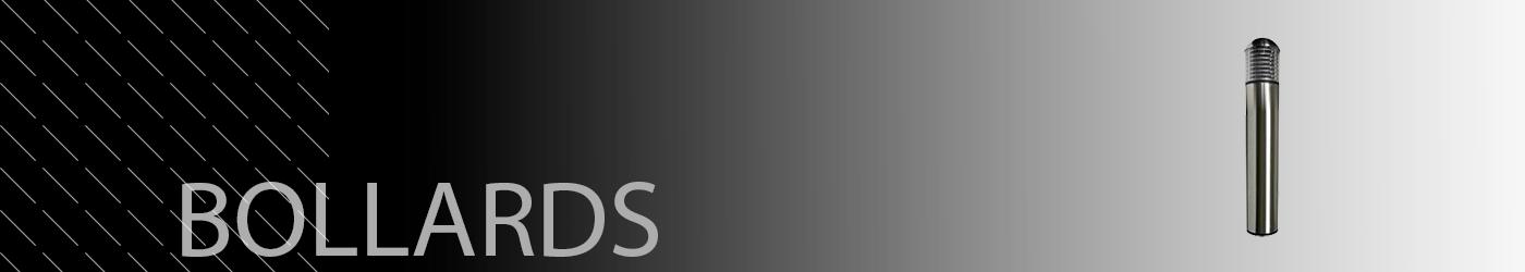 Bollards-Banner