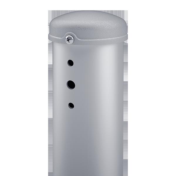 Aluminum Poles & Accessories